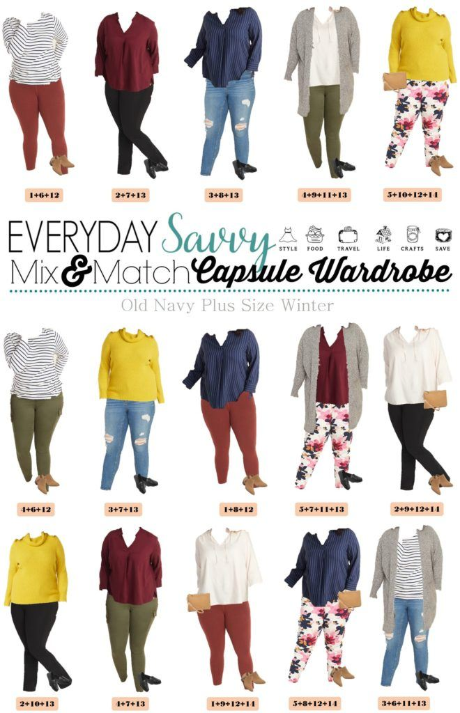 cute plus size casual outfits