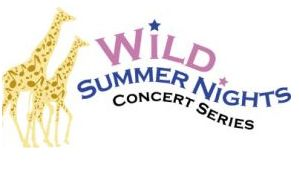 detroit zoo wild nights concert