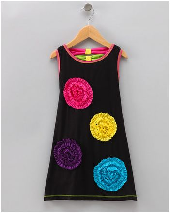 me and ko lollipop dress