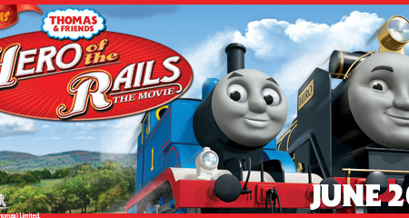 thomas the train hero of the rails
