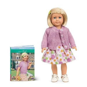 american girl mini doll sale discount bargain