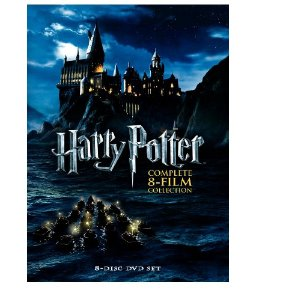 harry potter 8 movies dvd sale discount stop selling