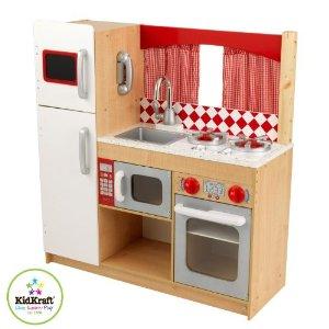 kidkraft play kitchen sale discount under $100