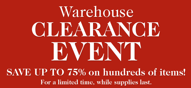 pattery barn kids warehouse sale