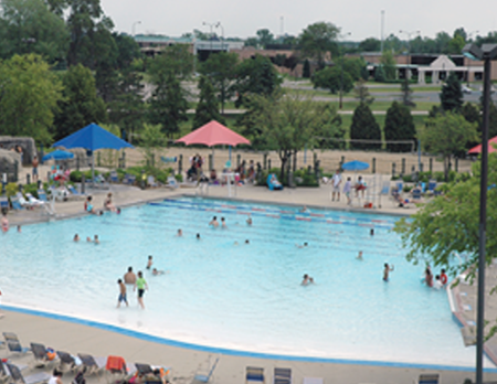 discount on troy aquatic center pass
