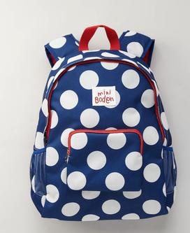 Mini boden small backpack sale 15 shipped bargain for Mini boden sale deutschland