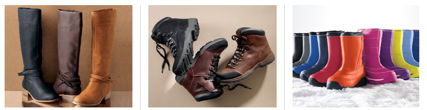 lands end 40 off coupon footwear shoes boots