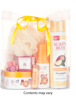 burt's bees grab bag