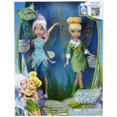 disney fairies secret of the wings