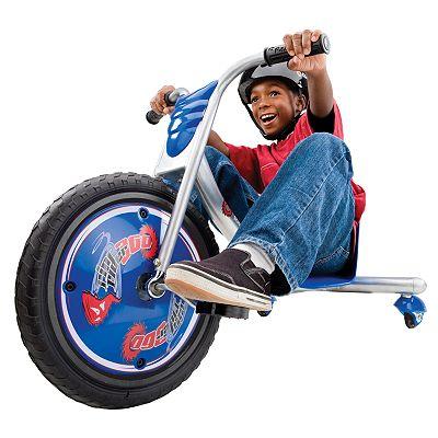 Razor Rip Rider 360 Drifting Ride-On