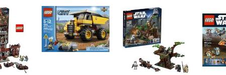 lego sale star wars dumptruck