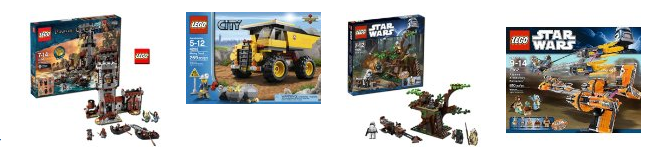 lego sale star wars dumptruck