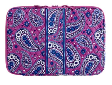 vera bradley sale tech case laptop sleeve ereader