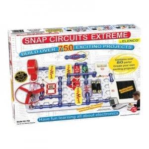 Snap Circuits Extreme