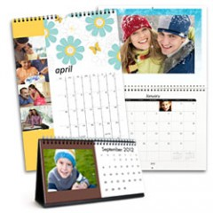 photo calendar 50% off coupon