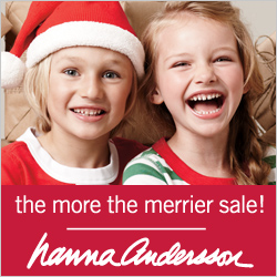 hanna andersson cyber monday