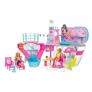 barbie sister cruise ship sale