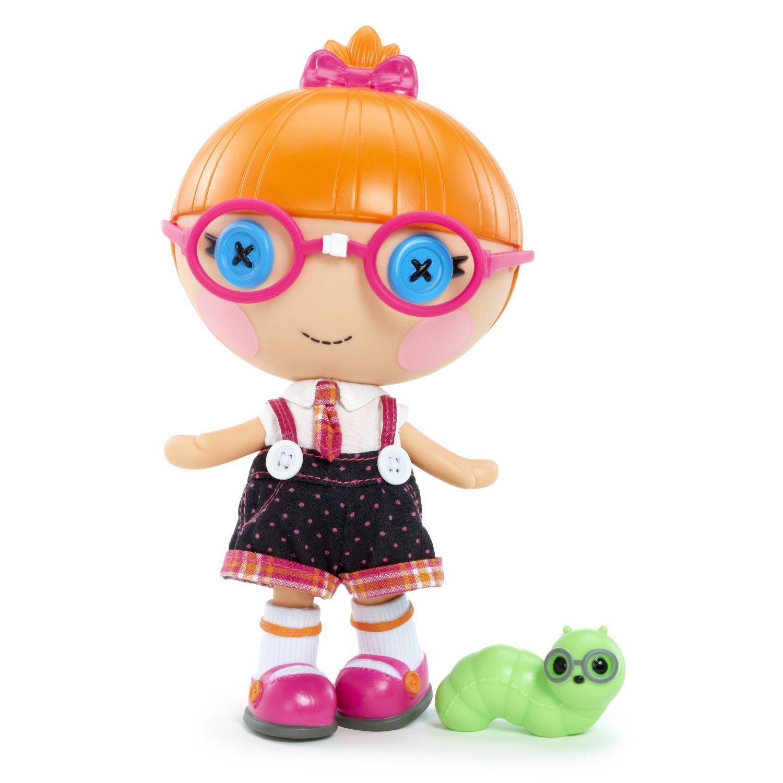 Lalaloopsy Toy Food : Select lalaloopsy dolls littles and playsets at great