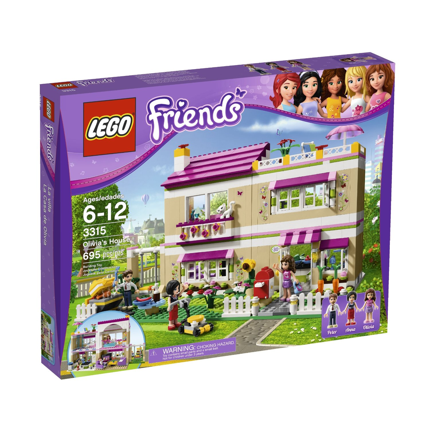Toys For Friends : More holiday gift ideas for girls ages to everyday savvy