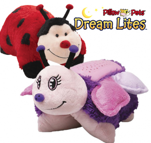 dream lite and pillow pet sale