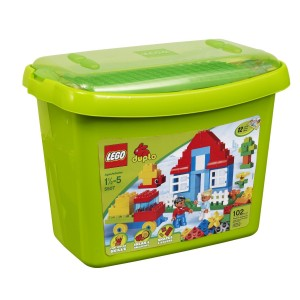 Lego Bricks and More Deluxe Brick Box