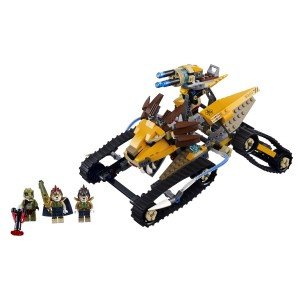Lego Chima 70005 2