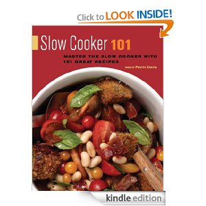 free crockpot cookbook