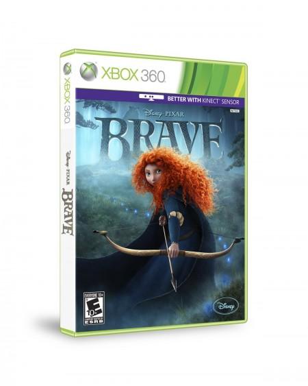 Brave Xbox 360