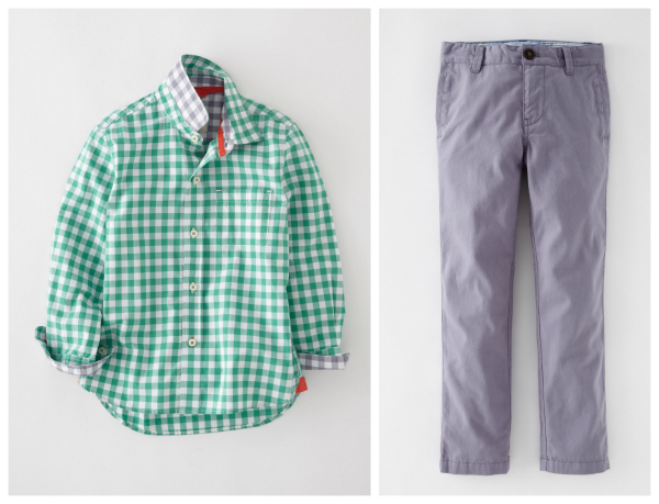 Easter for Boys Tweens Boden