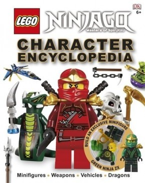 Ninjago Encyclopedia