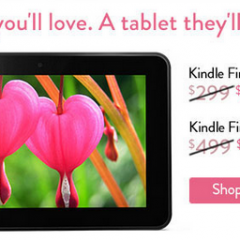 Amazon 1125 everyday savvy kindle fire deal up to 50 off coupon code fandeluxe Gallery