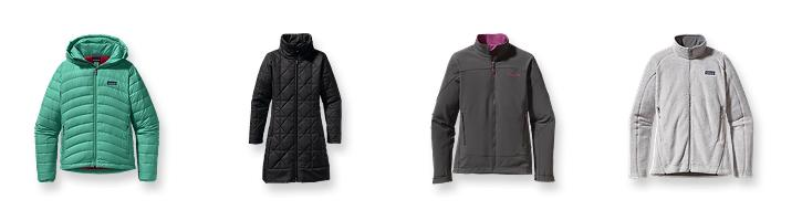 patagonia sale discount winter jackets