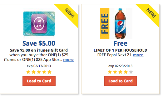 free pepsi coupon 5 offcoupon itunes