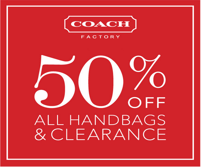 coach printable coupon outlet