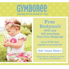 gymboree coupon free shipping