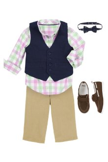 Vest Behavior Gymboree