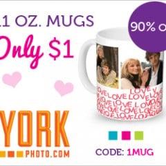 valentine personalized mug