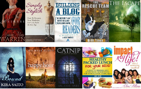 free books kindle adults