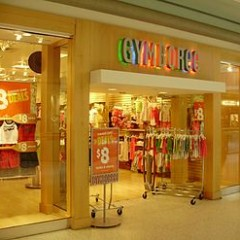 gymboree store coupon