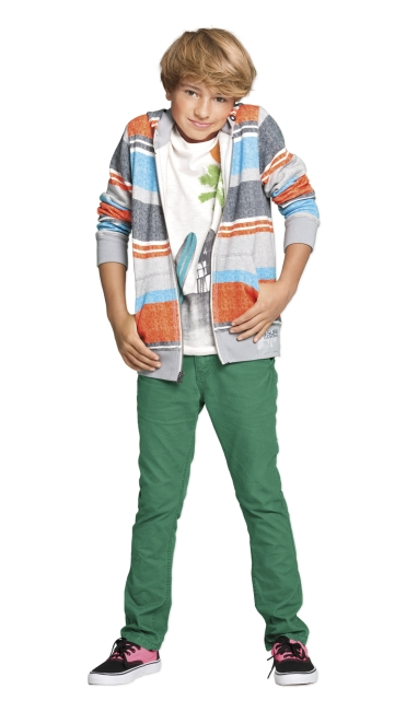 P.S. Aeropostale Cool Clothes for Boys