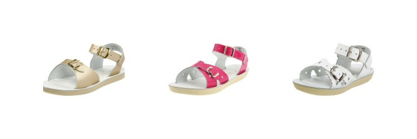 Saltwater Sandals BargainShopperMom