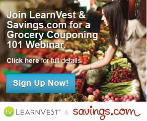 free online couponing grocery class