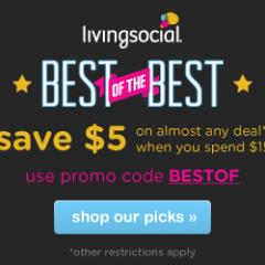 kalahari discount code living social