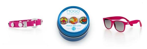MOGO Giveaway
