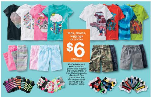 target kids clothing coupon
