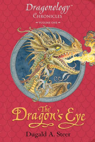 The Dragon's Eye Dragonology Chronicles
