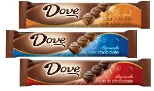 dove chocolate coupon free