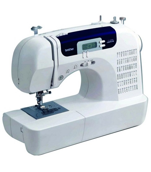 Joann Brother Computerized Sewing Machine