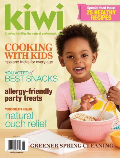 kiwi magazine 50 off