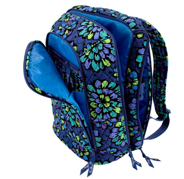 e0d0321e30ca Cloth Bags  Vera Bradley Backpack Sale